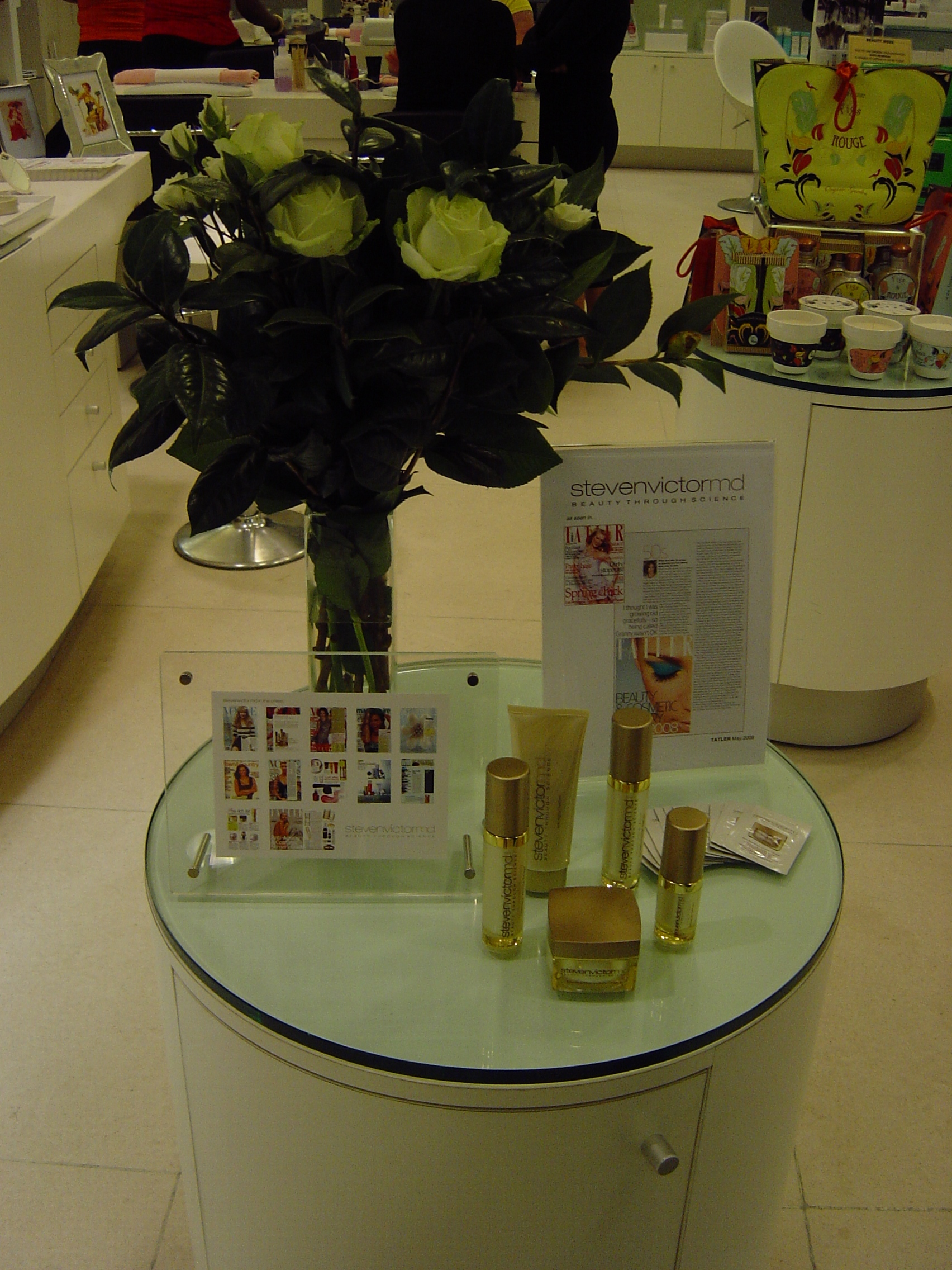 PRODUCTS IN FENWICK NEW BOND STREET